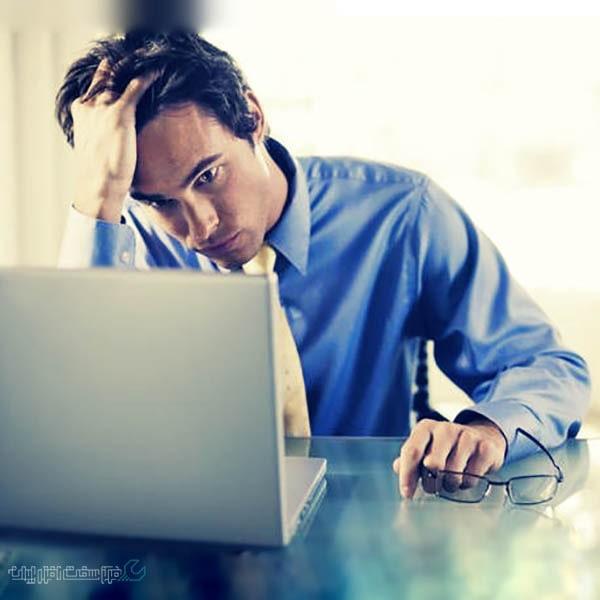رفع مشکل هنگ کردن لپ تاپ