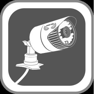 دوربین های مدار بسته