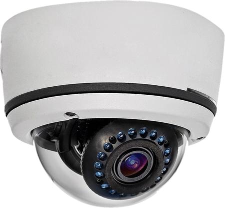 طراحی و پیاده سازی دوربین مدار بسته