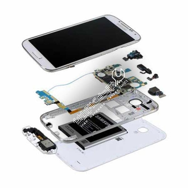 تعمیرات سخت افزاری موبایل