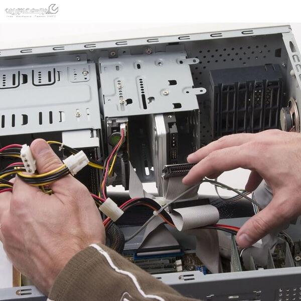 آموزش تعمیر کامپیوتر در تهران