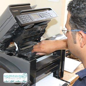 خدمات مرکز سخت افزار ایران