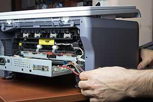تعمیرات چاپگر لیزری