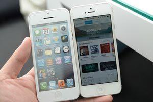 تشخیص گوشی رفرش اپل