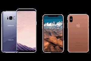 جدیدترین موبایل های ۹۶