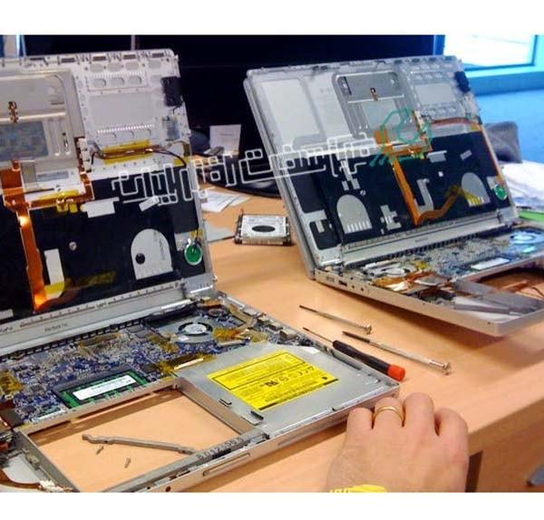 آموزش تعمیر تخصصی لپ تاپ