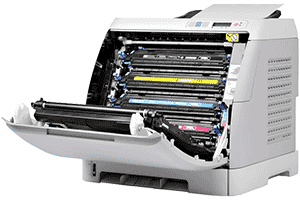 آموزش تعمیر چاپگر لیزری