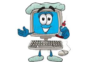 تعمیرات سخت افزاری رایانه