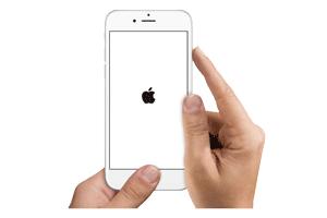 مشکل گیر کردن روی آرم اپل
