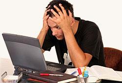 علت کند شدن سرعت لپ تاپ