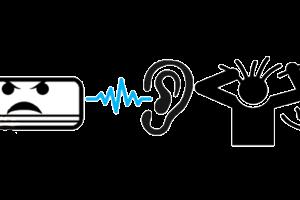 رفع مشکل صدای داکت اسپلیت