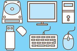 تعمیرات desktop