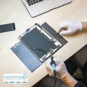 آموزش تعمیرات تبلت در تهران
