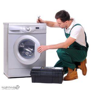 اختلالات تعمیرات لباسشویی