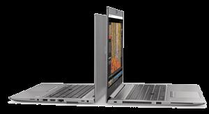 لپ تاپ های جدید تجاری و ورک استیشن اچ پی