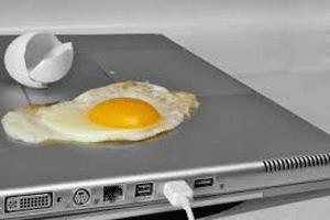 گرما، اصلی ترین دشمن باتری لپتاپ