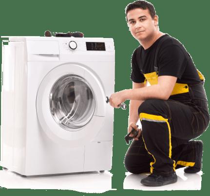 تعمیر لباسشویی در منزل با گارانتی خدمات