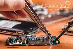 تعمیر تخصصی mobile