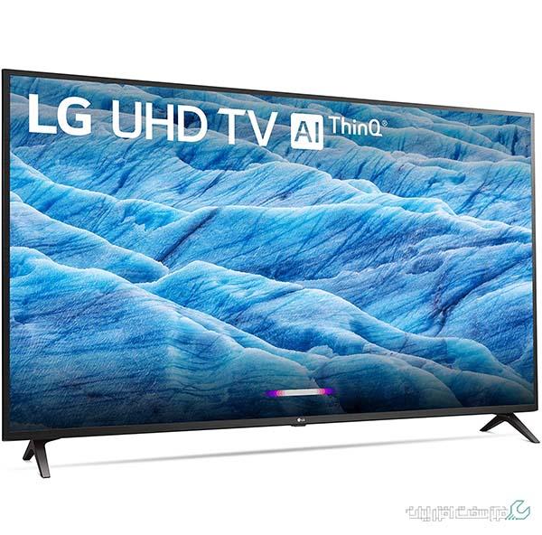 تعمیر تلویزیون ال جی - LG TV