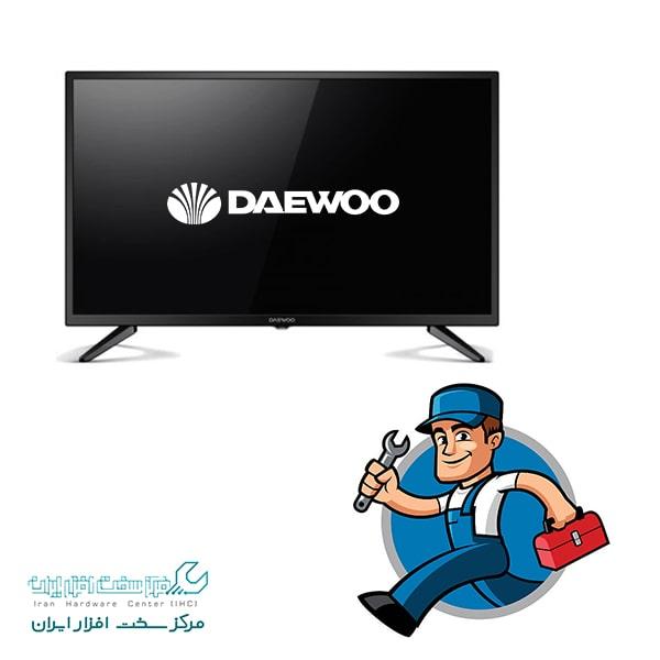 تعمیر تلویزیون دوو - Daewoo