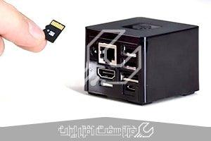 کوچکترین کامپیوتر جهان