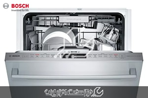 تعمیر ظرفشویی بوش