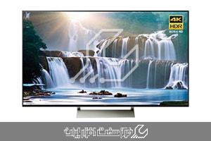 تلویزیون X930E LED سونی