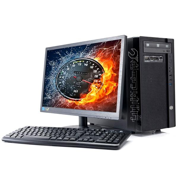 بالا بردن سرعت کامپیوتر