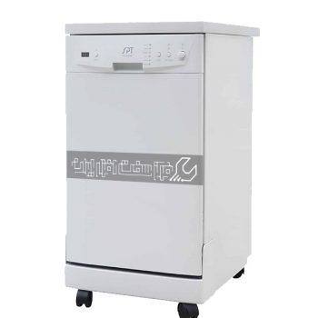 ماشین های ظرفشویی پرتابل
