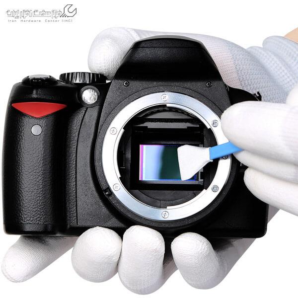تعمیرات تخصصی دوربین