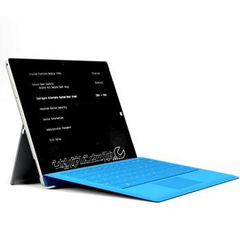 تنظیمات بایوس لپ تاپ