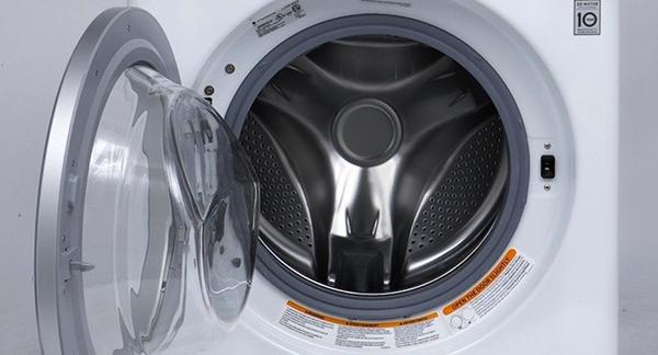 تعویض لاستیک دور درب لباسشویی