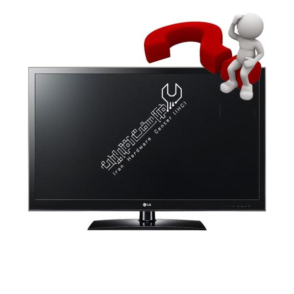خاموش شدن ناگهانی تلویزیون