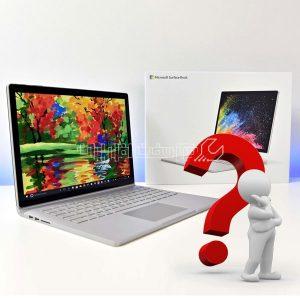 اشتباهات خرید لپ تاپ