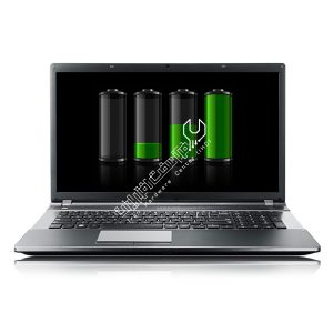 طول عمر باتری لپ تاپ