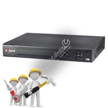 تعمیر DVR دوربین مدار بسته