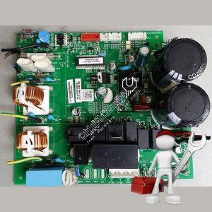 تعمیر برد الکتریکی کولرگازی