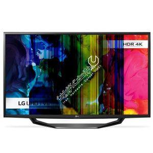خرابی رنگ تلویزیون