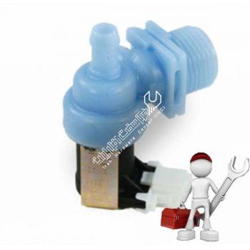 تعویض شیر برقی ظرفشویی