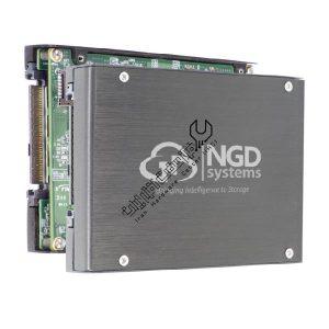 حافظه های SSD با پردازنده ARM