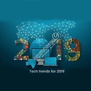 ترند های برتر تکنولوژی 2019