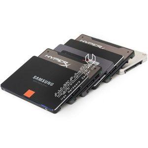 نکات مهم برای خرید هارد SSD