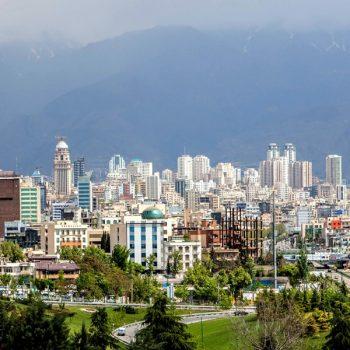 چه عاملی خطر فرونشست تهران را بیشتر می کند؟