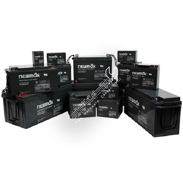 آموزش تعویض باتری یو پی اس
