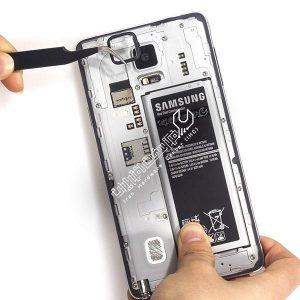 تعمیر دوربین موبایل