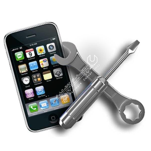 تعمیر سخت افزاری موبایل و تعمیر نرم افزاری موبایل