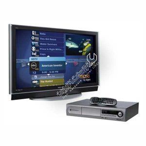 کانال یابی دیجیتال تلویزیون