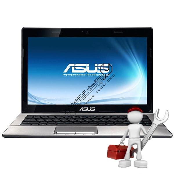 تعمیرات لپ تاپ ایسوس K43SD-B