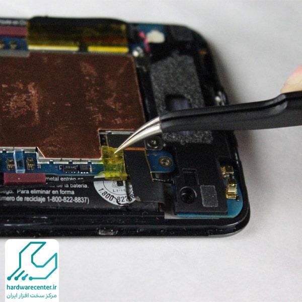 تعمیر موبایل اچ تی سی