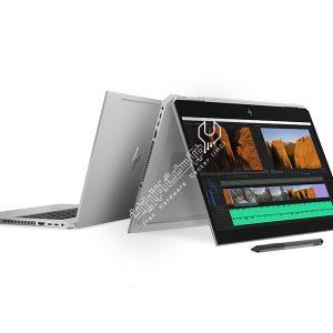 لپ تاپ های حرفه ای اچ پی